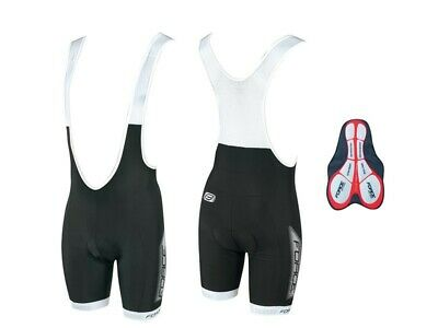 Pantaloncini ciclismo GEL FORCE B40 nero
