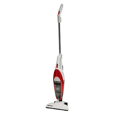 Airflo 500W Powerful Bagless Stick Vacuum Cleaner Red