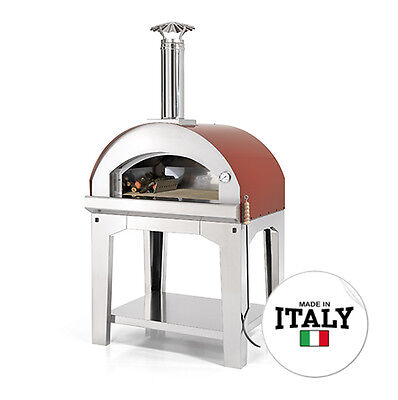 FONTANA FORNI Mangiafuoco Oven PO510(Stand Not Included)