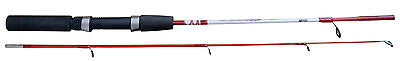 Kayak Rod & Reel Battle 4ft Aries AX Kayak Rod with a Battle 3000 Reel