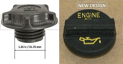 Geo Metro Tracker, Suzuki Alto Baleno Jimny Swift Vitara Engine Oil Filler Cap