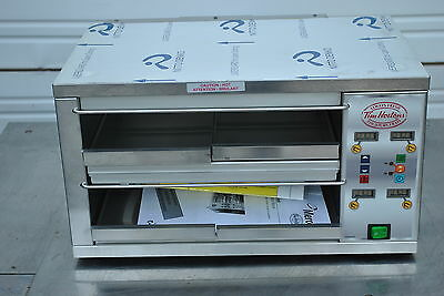New Merco Mhc-22  Heated Product Holding Unit (Food Warmer)