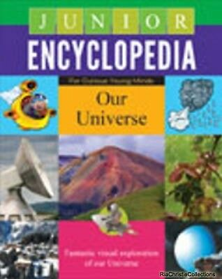 Junior Encyclopedia Sterling Publishers