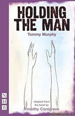 Holding the Man Timothy Conigrave New Paperback Free UK Post