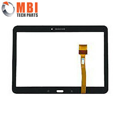 Replace Touch Screen Glass Digitizer Samsung Galaxy Tab 4 10.1 Black T530 T535