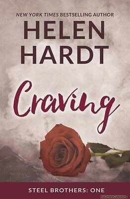 Craving 9781943893171 Helen Hardt Paperback New Book Free UK Delivery