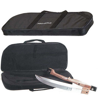 Take down recurve bow bag Padded Cartel Pro Gold 703 Case sent free post
