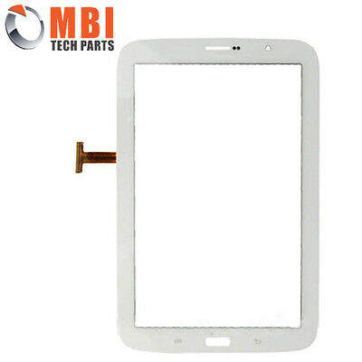 Samsung Galaxy Tab Note N5100 N5120 8.0 Replacement Touch Screen Digitizer White