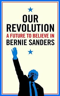 Our Revolution Bernie Sanders