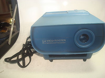 GAF View-Master Entertainer Projector  in 2768