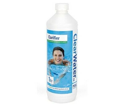 Clearwater Clarifier 1 Litre