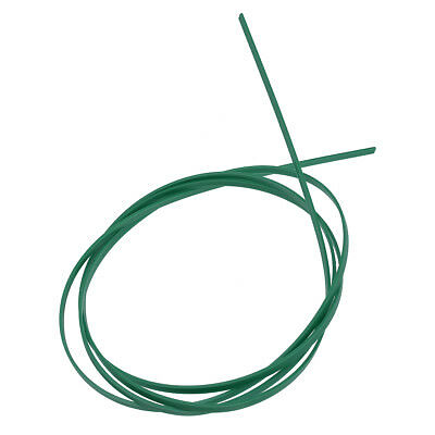 Guitar Binding Purfling Strip for Guitar Body Plastic Green 1650 * 6 * 1.5mm