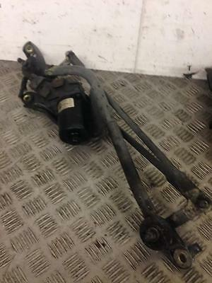 2001 1.5 Nissan Almera N16 Front Wiper Motor And Linkage 28800-Bm400 28800Bm400