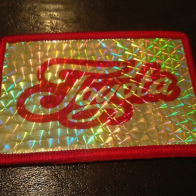 Toyota Patch*New Old Stock*FREE SHIPPING