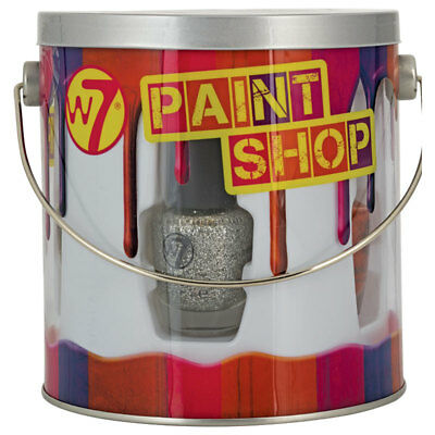 W7 Paint Shop Pot B