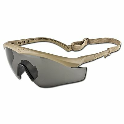 Brille Revision Sawfly MAX-Wrap Mission Kit regular sand