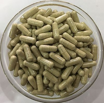 ORGANIC Cissus Quadrangularis Capsules For bone strengthing & osteoporosis