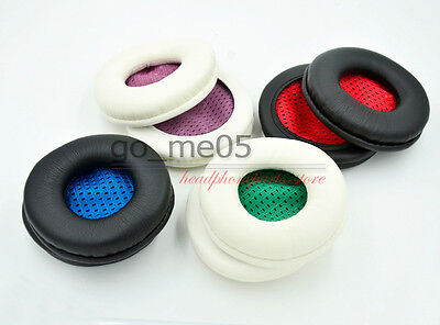 Replacement cushioned ear pads cover pillow for HESH HESH2 HESH 2.0 Headphones