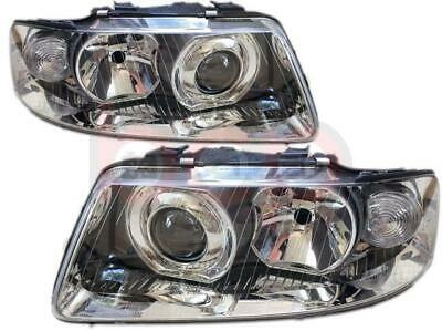 Audi A3 2000-2003 Pair Headlights Left & Right Brand New
