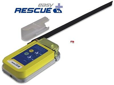 weatherdock - A040 easyRESCUE - AIS S.A.R.T Notfallsender
