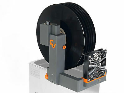 CleanerVinyl Two Accessory - Ultrasonic Vinyl Record Cleaning