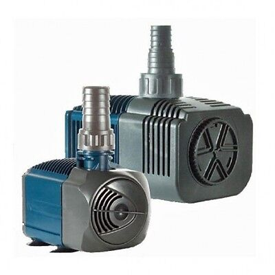 Tmc v2 power pump return pump 5400 l/h bnib