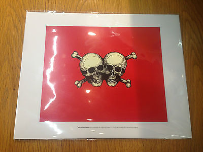Jake and Dinos Chapman  Double Deathshead Limited Edition Print