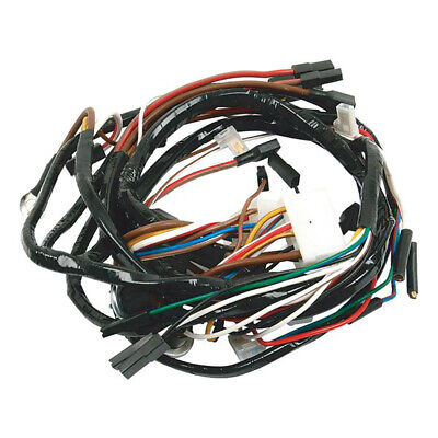 ford 800 900 4000 diesel tractor injection pump roosa master yanmar tractor wiring harness wiring wire harness diesel for ford tractor 2000 3000 3400 4000 4500 5000