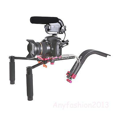 BOYA BY-VM190 Stereo Video Microphone for DSLR Cameras Personal Audio Recorders