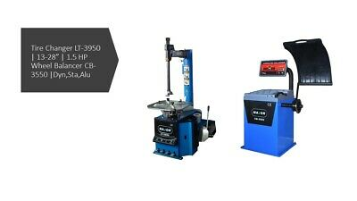 Tire Changers Wheel Changers Tire Machine Combo 3710,3550, Lowest in Canada