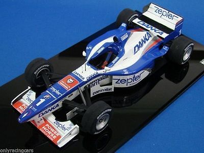 Resin: 1/20 S27 1997 Arrows A18 Hungary-In Stock