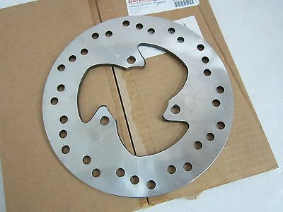 OEM Yamaha YP125E Majesty Skyliner Rear Brake Disc 5NR-F582W-00