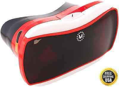 View-Master Virtual Reality Starter Pack 360-Degree Immersive Experiences