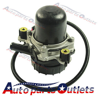 NEW Air Pump Assembly for Toyota Sequoia Tundra 4Runner Lexus LX570 17610-0S010