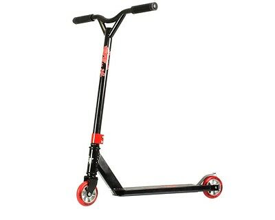 Grit Extremist Complete Scooter My16/17 | Black/red | Free Shipping