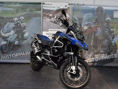 2014(14) BMW R1200GS Adventure TE