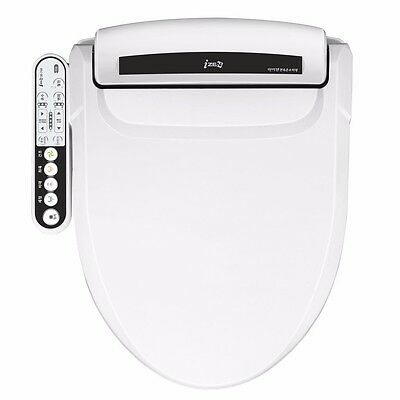 iZEN IB7400 Electric Toilet Bidet Seat Cover Australian Version. Full compliance