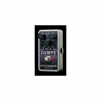 Electro-Harmonix OD Glove Overdrive / Distortion