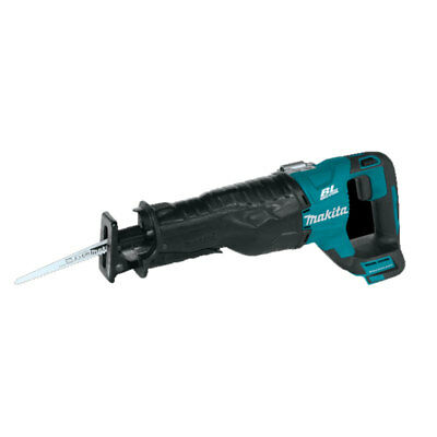 "Makita 18V LXT Reciprocating Saw ""Brushless"" (Tool Only) XRJ05Z New"