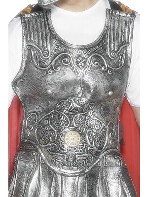 New Adult Men Roman Armour Breastplate Costume Accessory