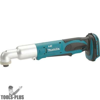 "Cordless Angle Impact Driver 18-Volt LXT 1/4"" (Tool Only) Makita XLT01Z New"