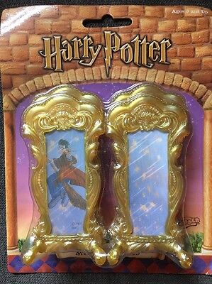 New 2001 Tapper Harry Potter Magnetic Mirror Of Erised
