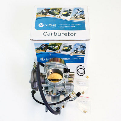 Carburetor Assembly for Yamaha Grizzly 660 YFM660 2002-2008