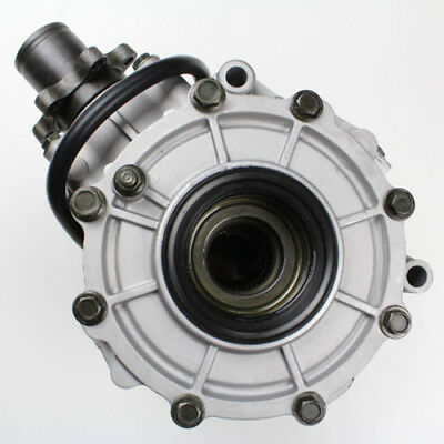 Yamaha Grizzly 660 YFM660 Rear Differential 2002-2008