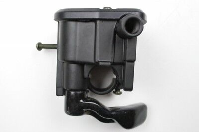 Yamaha Grizzly 125 Thumb Throttle Lever Assembly 2004-2011