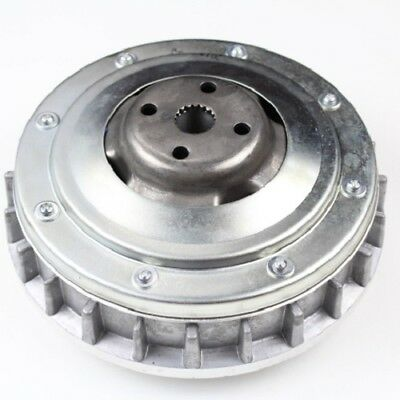 Yamaha Rhino 660 4x4 Primary Clutch Sheave Assembly 2004-2007