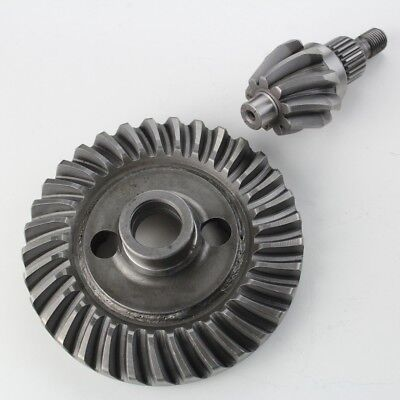 Yamaha Grizzly 450 Front Differential Ring and Pinion Gear Rebuild Kit 2007