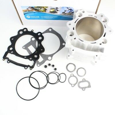 Yamaha Grizzly 700 734cc 105.5mm Big Bore Cylinder Gasket Kit 2007-2015