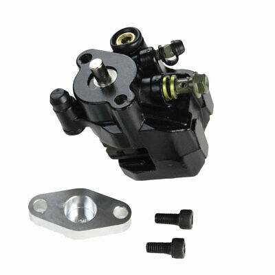 Rear Brake Caliper Assembly With Pads for Honda Sportrax TRX300EX 1993-2008