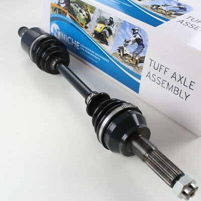 Polaris RZR 800 Rear Left Or Right Drive Axle 2008-2014